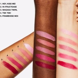 MAC Cosmetics Makeup - 🌸BNIB 🌸Mac Cosmetics Matte Lipstick-Wagasa Twirl